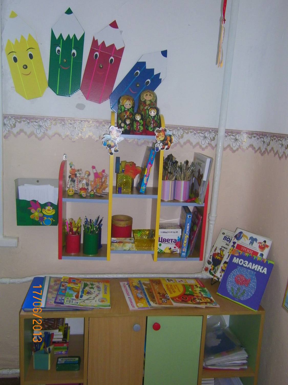 Уголки в детском саду: оформление по ФГОС фото - t 42