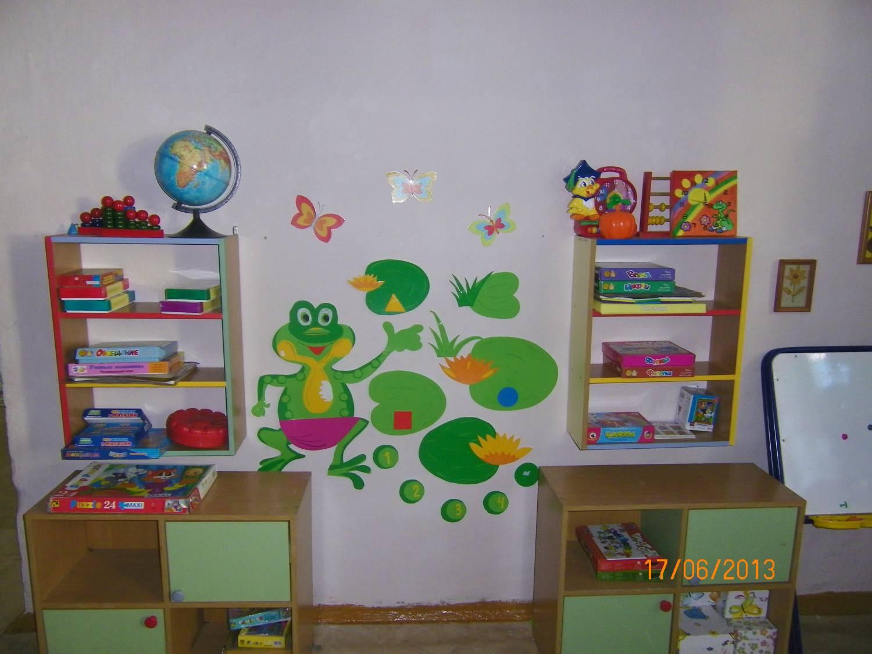 Времена года в детском саду своими руками фото по фгос